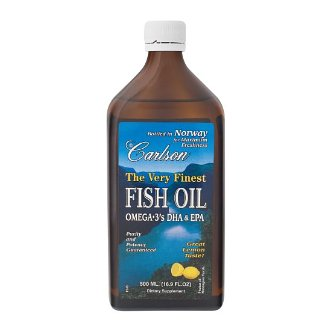 Carlson 39 s fish oil recommended in 4 hour body for Carlsons fish oil
