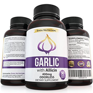 Garlic Extract – how to choose a good one?